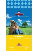 CASA FERA - Puppy - Суха храна за подрастващи кученца от всички породи с пиле, ориз и цвекло - 12.5 кг.