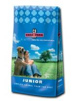 CASA FERA - Junior - Суха храна за млади кученца от всички породи с пиле, ориз и цвекло - 3 кг.