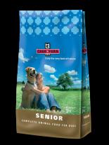 CASA FERA - Senior - Суха храна за кучета от всички породи над 8 години с пиле, ориз и цвекло - 12.5 кг.
