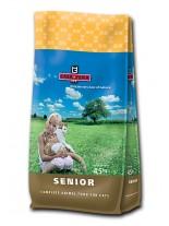 CASA FERA - Senior - Суха храна за котки от всички породи над 8 година с пиле - 4.5 кг.
