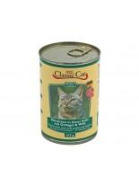 Classic Cat Sauce Poultry & Venison - консерва за котка с пилешко и дивеч - 415 гр.