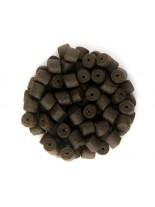 Coppens BLACK HALIBUT - Неустоима примамка за шаран, сом и мряна 14 mm. -  5 кг.