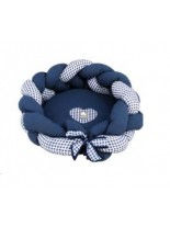 Camon - Легло MELODY BLUE за домашни любимци - 65 см.