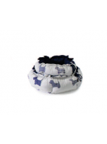Camon - Легло Dog Blue за домашни любимци - 50 см.