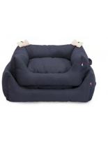 Camon - Легло SOLID BLUE за домашни любимци - 65 и 75 см.
