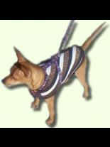 Dogyfashion Пуловер, Размер 3, пинчер