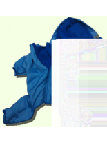 Dogyfashion Анцунг, ЛУКС, Размер 2, йоркширски териер, по-малък пинчер