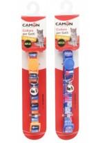 Camon - Нашийник за коте REFLEKS - различни цветове - Ш: 1 см Д: 30 см