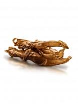 Essential Rabbit Delights - Неустоимо, деликатесно лакомство за кучета - натурални сушени заешки уши - 150 гр.