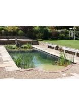 Изграждане на Био Басейн - Езеро за плуване, със способност за смопречистваща био филтрация, без използване на никакви химикали