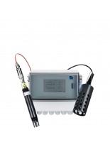 FIAP - Control System 1 x O2 / 1 x pH - Контролер на нивата на кислорода и рН в рециркулационната инсталация и други аквакултури