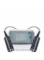 FIAP - Control System 2 x O2 - Контролер на нивата на кислорода в рециркулационната инсталация и други аквакултури