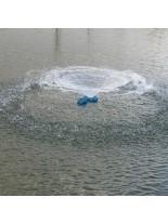 FIAP - profiair MINI - Плуващ аератор за малки до средни езера и водоеми - до - 10000 л./ч.