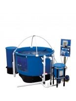 FIAP - Fish FarmMaxi - Maxi Рециркулационна система за отглеждане на риба - 1500 л.