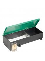 FIAP - Belt Feeder Standard - Автоматична хранилка за новоизлюпени рибки - капацитет 3 кг. - време на работа 24 h.