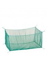 FIAP - profinet Cultivation Net 250 - Рибарска мрежа - заграждение с размер на отворите - 8.0 мм. - дължина 2.50х2.50х2.50 м.