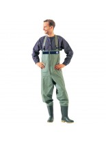 FIAP - profiline Waders 42 - Професионален, високо качествен гащеризон за газене и рабта във вода - No-42