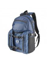 FIAP - profiline Backpack - Високо качествена, компактна раница - 25 x 20 x 45 - см. - 780 гр.