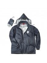 FIAP - profiline Rain Jacket XXL - Високо качество дъждобран, изработен от 100% водоустойчив и ветроустойчив полиестер - разме XXL