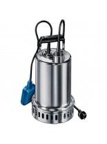 FIAP - profitech Submersible Motor Pump 17.000 - Мощна потопяема помпа за безотказна и непрекъсната работа, изработено от неръждаема стомана - 17 000 л.ч.