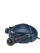FIAP - Aqua Active 6.000 - Мощна и безотказна езерна помпа с възможност за регулиране на дебита - 6000 л./ч. - за езера до 17 куб. м.