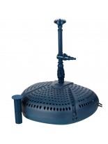 FIAP - Aqua Active Plus - Мощна и безотказна езерна, фонтанна помпа с вградена UVC технология - дебит до 3000 л/ч.