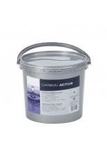 FIAP - Carbon Active - Високоефективна филтърна среда за абсорбиране на вредни вещества, медикаменти и нежелани цветове в езерото - 3.85 кг. - за езеро до 50 000 л.
