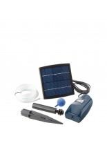 FIAP - Air Active Solar SET 150 - Езерен аератор на слънчеви батерии - за езера до 2500 л.