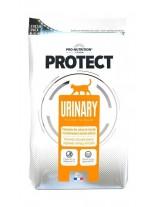 Flatazor Pro-Nutrition Protect Urinary - Пълноценна, протеинна (61%), храна за котки над 1 година с уринарни проблеми, редуциране новообразуването на струвитни камъни в бъбреците и подобряване функцията на отделителната система с патица, пиле, свинско и п
