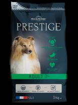 Flatazor Prestige ADULT 7+ - Пълноценна храна за кучета от всички породи на възраст над 7 години - 3 кг.