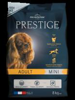 Flatazor Prestige ADULT MINI Пълноценна храна за пораснали кучета над 1 година от дребни породи - 8 кг.