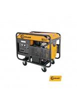 LUMAG - Бензинов Инверторен генератор с електрически стартер G13-E - 12.0 kW
