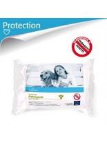 Camon - Влажни кърпи с противопаразитно действие