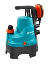 GARDENA Classic 7000/D - Помпа за мръсна вода
