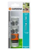 GARDENA Свързващ комплект за бързо свързване към крана