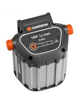 GARDENA Bli-18 - Батерия - 09839