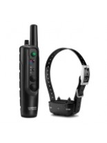 GARMIN - PRO 550 Bundle - Ръчен GPS навигатор за дресировка и проследяване на кучета