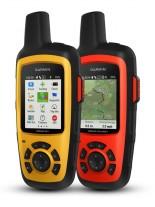 GARMIN - inReach Explorer®+ - ръчен GPS навигатор - здрав и лек сателитен комуникатор - 6.8 x 16.4 x 3.8 см.
