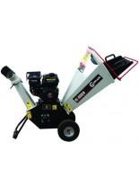 LUMAG - Бензинова дробилка  за клони HC 1000 EW - 4.1 kW, 3600 об./мин., капацитет 196 куб. см./ч.