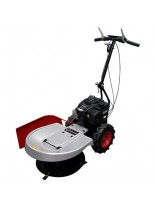 LUMAG - Бензинова косачка за висока трева HGS 50058 - 3.0 kW., Капацитет: 140 куб.