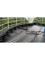 Битумна хидроизолация на тераси