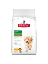 Hill's - Science Plan™ Puppy Healthy Development™ Large Breed Chicken - За подрастващи кученца от едри породи (с пиле) - 11 кг.