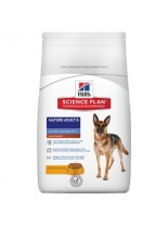 Hill's - Science Plan™ Canine Mature Adult 5+ Active Longevity™ Large Breed with Chicken - За кучета от едрите породи над 25 кг и над 5 години с пилешко месо - 14 кг.