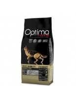 Visan Optima Nova Adult Mobility Chicken (GRAIN FREE) - суха храна за кучета от всички породи склонни към ставни проблеми, на възраст над 12 месеца без глутен с пиле и ориз - 12 кг.