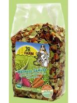 JR Farm - Хранителна добавка за гризачи - 0.600 кг.