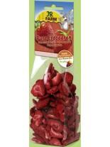 JR Farm - Специалитет, лакомство - Натурални, сушени Ягоди за гризачи - 20 гр.