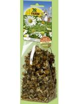JR Farm - Натурални Венчелистчета от лайка за гризачи - 20 гр.