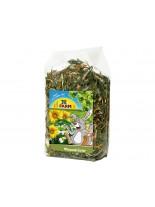 JR Farm - Специалитет, лакомство - Полски билки за гризачи - 150 гр.