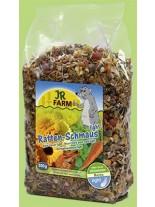 JR Farm - Диетична храна за плъхове - 0.500 кг.