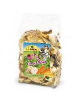 JR Farm - Fitness flakes - Хранителна добавка за гризачи - 150 гр.